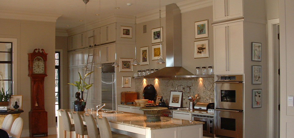Custom Cabinet Makers & Installers in PA - Custom Cabinetry