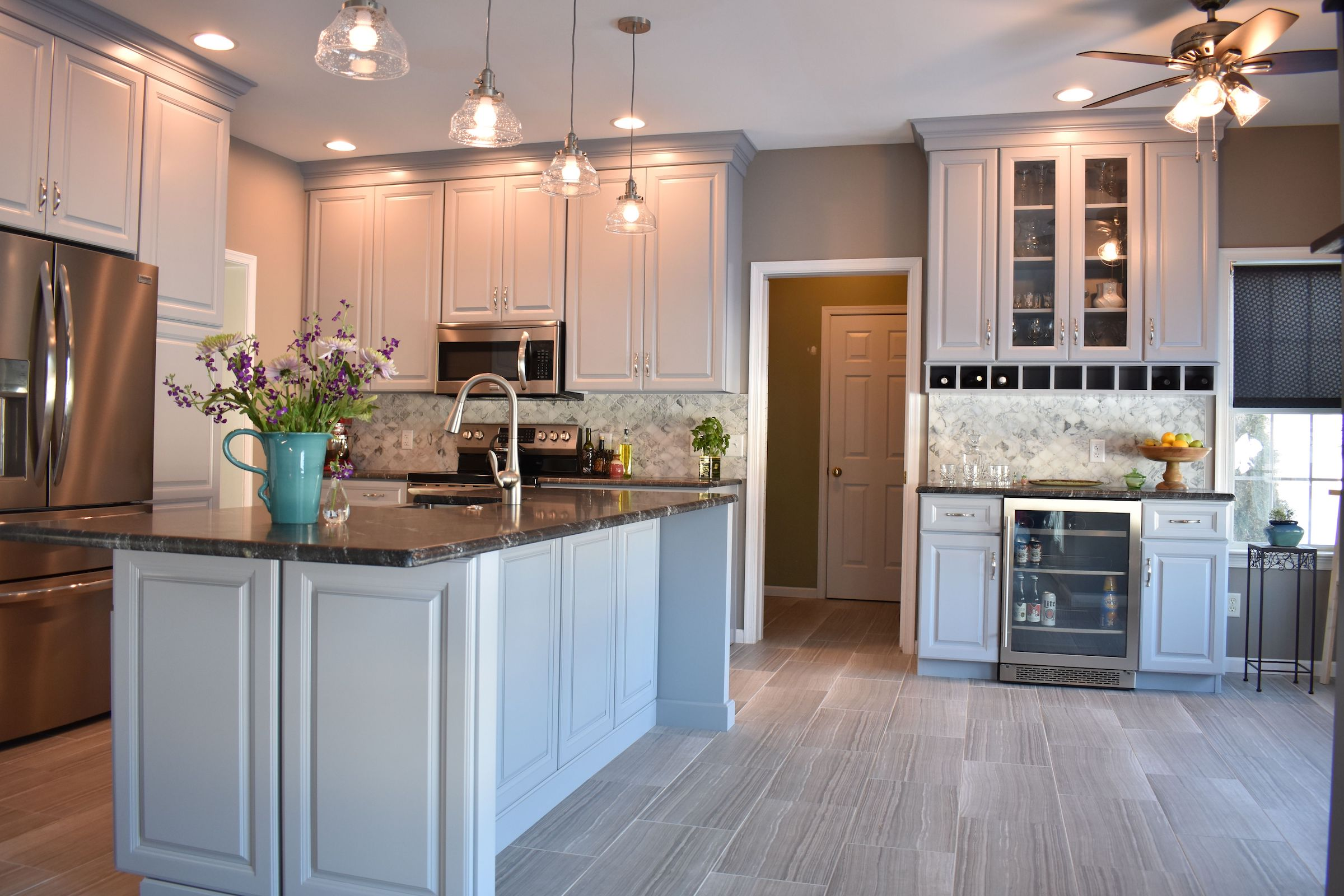 Rm Kitchens Inc Custom Cabinet Makers Installers In Pa Custom Cabinetry