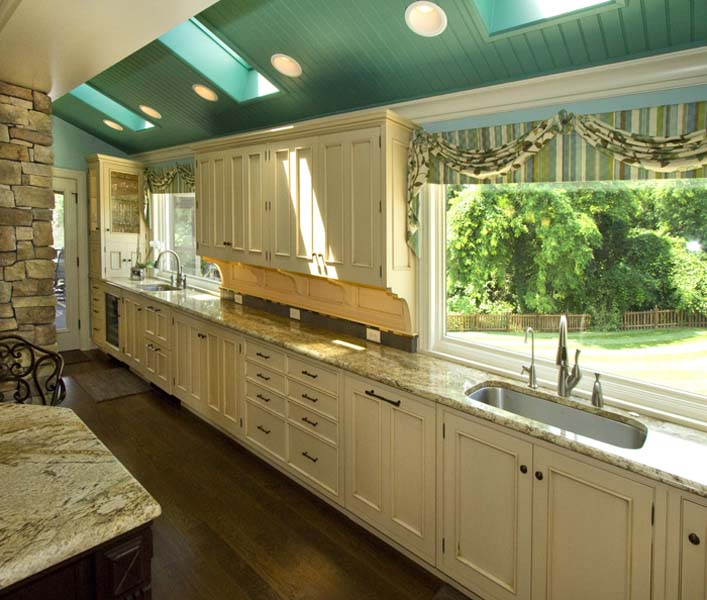 Photos Traditional Kitchen Remodel In Mechanicsburg Pa Rm Kitchens Inc