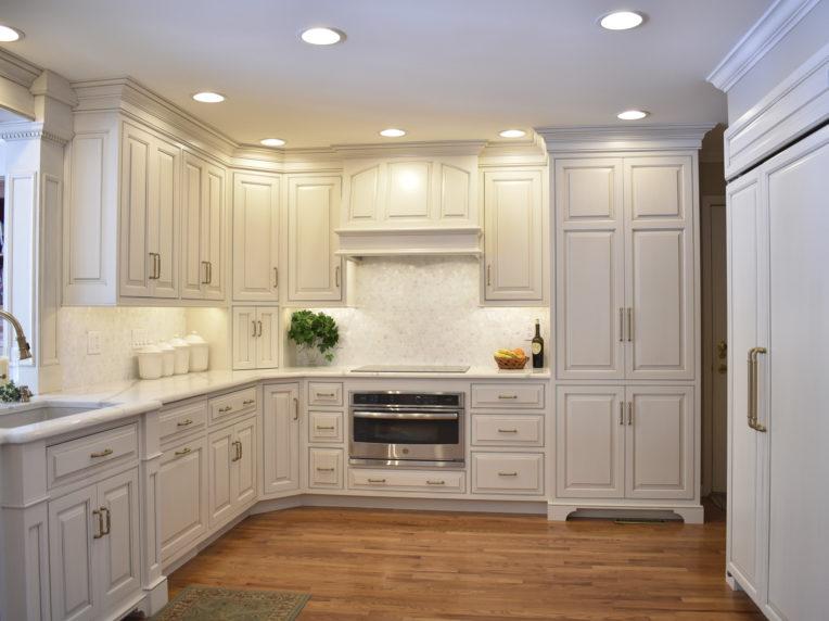 Traditioanl Kitchen - Camp Hill PA