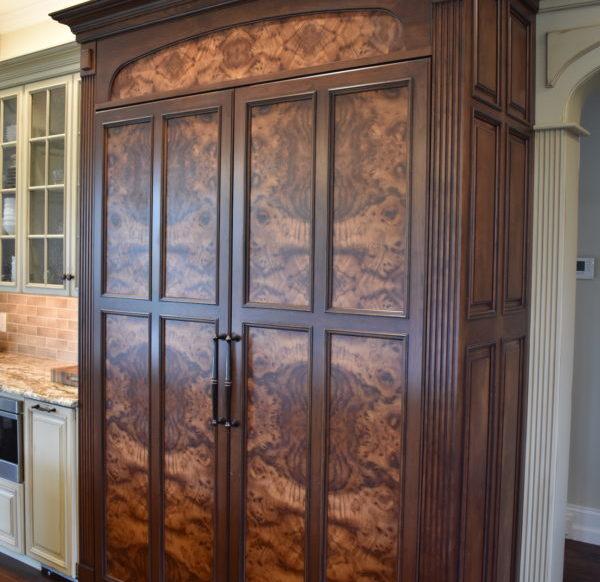 Old world kitchen Mechanicsburg PA