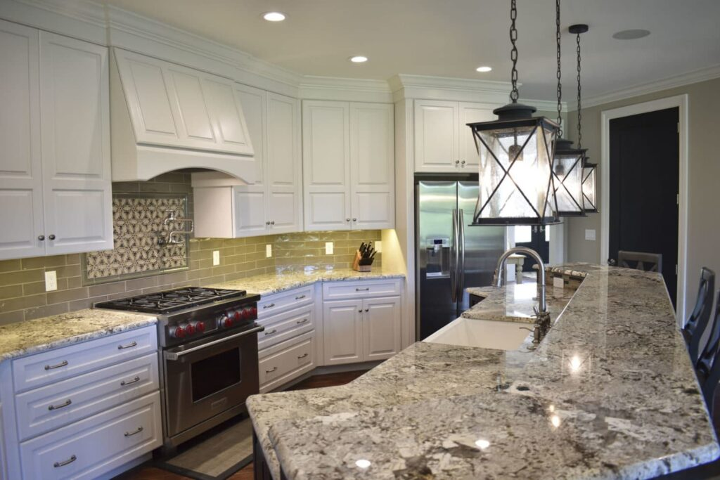 How to Finance your Kitchen Remodel