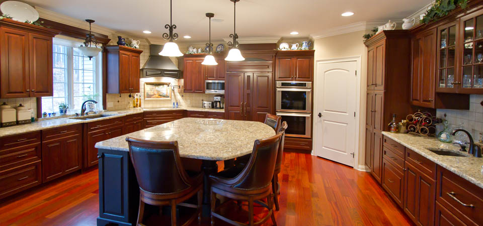 Custom Cabinets Manufactured In The Usa Pennsylvania Spring Hill By Rm Kitchens Inc