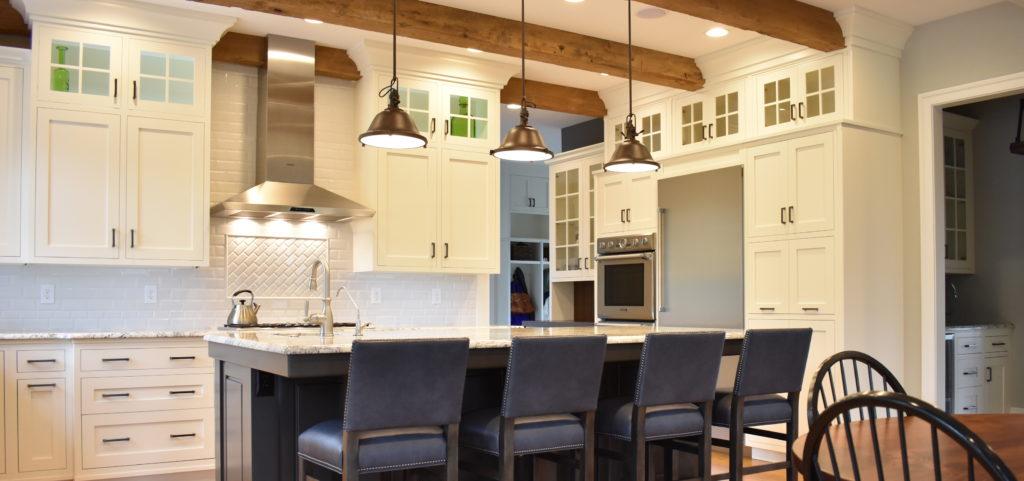 Custom Kitchen Remodeling Services in Harrisburg, Hershey ...